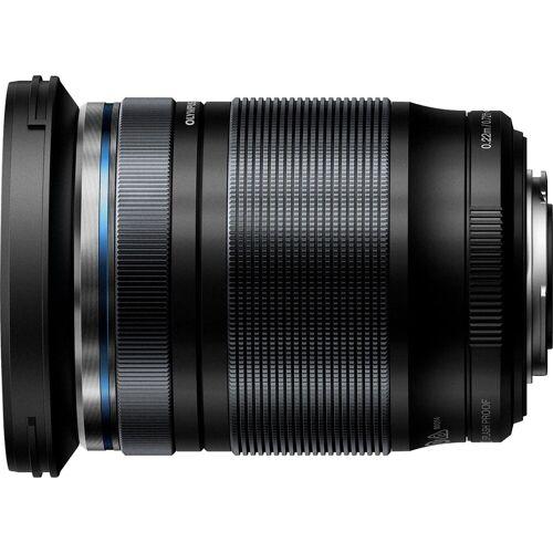 Olympus »M.ZUIKO Digital ED 12-200 mm F3.5-6.3« Zoomobjektiv