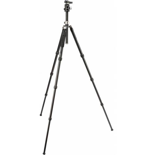 BRESSER Fotostativ »BX-25 Pro Foto-Stativ mit bis zu 25 Kilo Tragkraft«