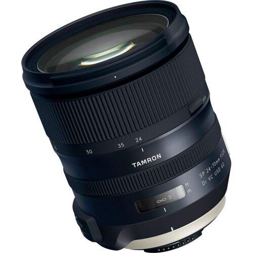 Tamron »SP 24-70mm F/2.8 Di VC USD G2« Objektiv