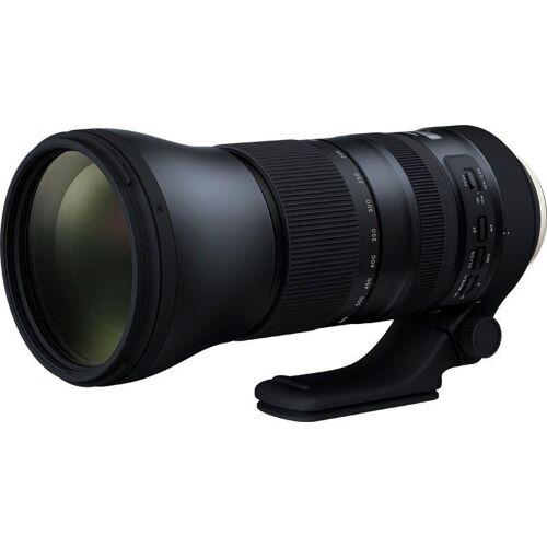 Tamron »SP AF 150-600mm F/5-6.3 Di VC USD G2« Objektiv