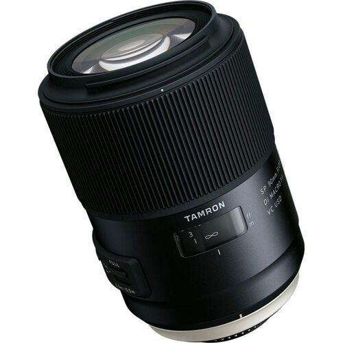 Tamron »SP 90mm F/2.8 Di MACRO 1:1 VC USD« Objektiv