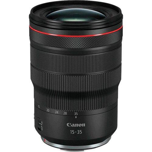 Canon »RF15-35mm f/2.8 L IS USM« Ultraweitwinkel-Zoomobjektiv
