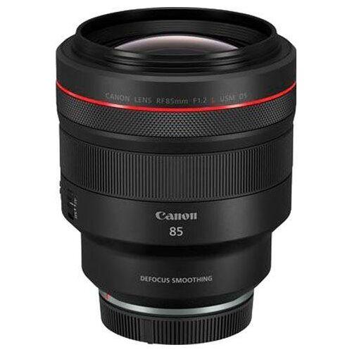 Canon »RF 85mm F1.2L USM DS« Objektiv