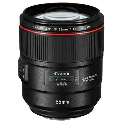 Canon »EF 85mm f/1.4L IS USM« Objektiv