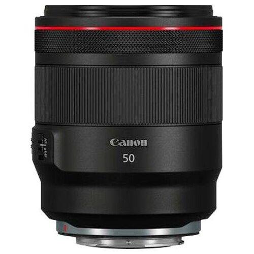 Canon »RF 50mm F1.2 L USM« Objektiv