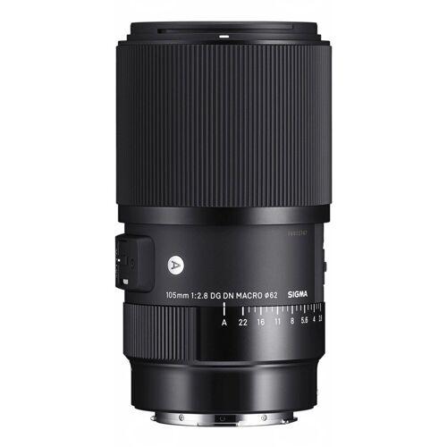 Sigma »105mm f2,8 DG DN Macro (A) für Sony-E« Objektiv