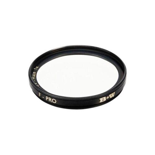B&W »UV Filter (010) 77mm UV Filter (010) 77mm 7015« Objektivzubehör