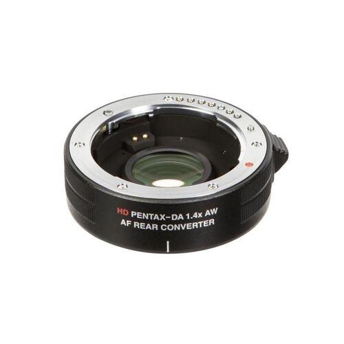 Pentax »DA HD AF-Konverter 1,4x AW« Objektiv