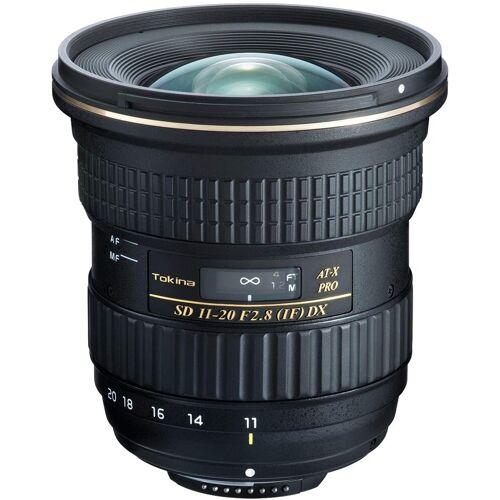 Tokina »AT-X 11-20mm 1:2,8 Pro DX Canon« Objektiv