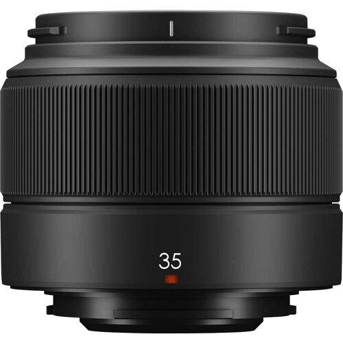 Fujifilm »FUJINON XC35mmF2« Objektiv