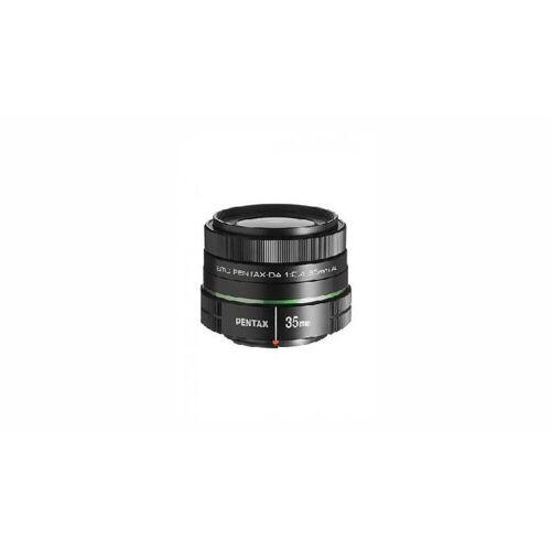 Pentax »SMC 35mm 1:2,4 DA« Objektiv