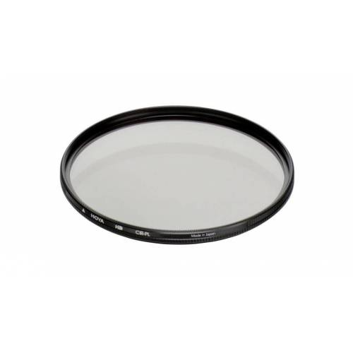 Hoya »Filter HD POL Cirkular 77 mm« Objektivzubehör