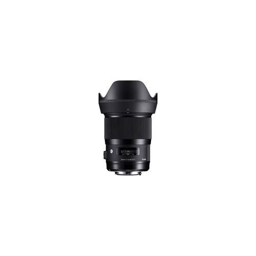 Sigma »28mm 1.4 DG HSM Sony E« Objektiv