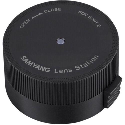 Samyang »Lens Station für AF Sony E Objektive« Objektiv