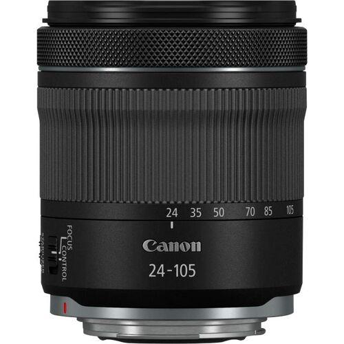 Canon »RF 24-105mm F4-7.1 IS STM« Objektiv