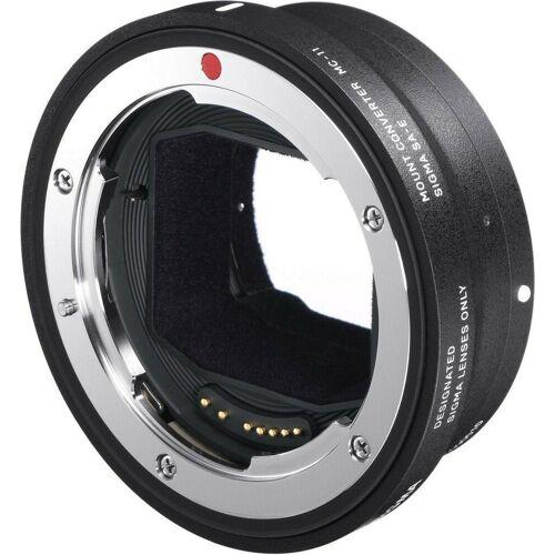 Sigma »Anschlussadapter MC-11 Canon zu Sony NEX« Objektiv