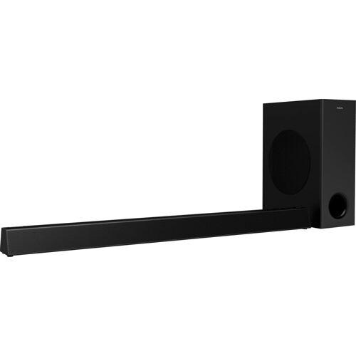 Philips HTL3310/10 2.1 Soundbar (Bluetooth, 160 W, mit kabellosem Subwoofer)