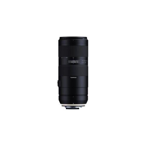 Tamron »70-210mm F4,0 Di VC USD Nikon« Objektiv