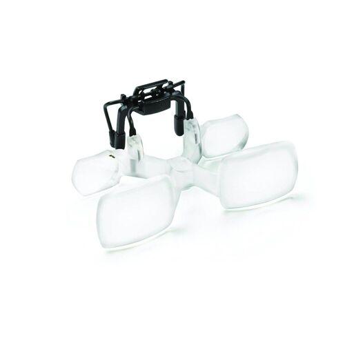 Eschenbach Optik Standlupe »Lupe für Brille maxDETAIL Clip«