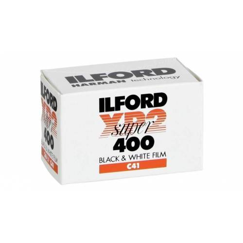 Illford Kamerazubehör-Set »XP-2 super 135-36«