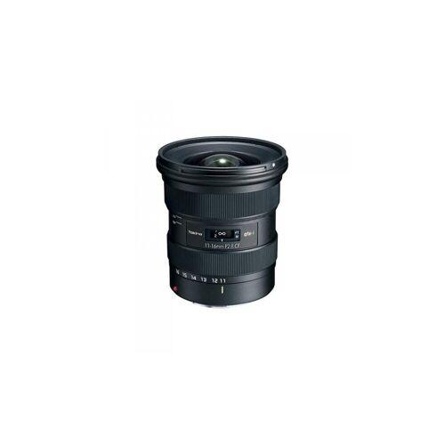 Tokina »ATX-i 11-16/2.8 Pro Canon« Objektiv