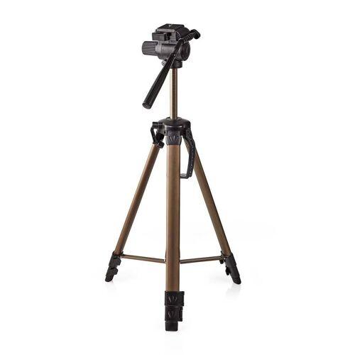 nedis »Neigefunktion - Max. 3,5 kg - 161 cm« Kamerastativ