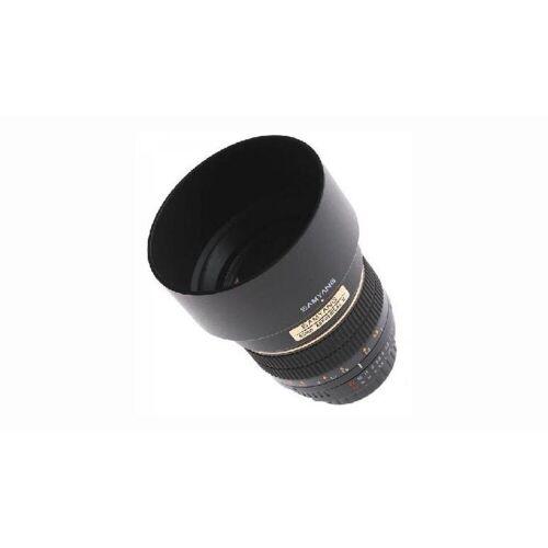 Samyang »85mm 1:1,4 Fuji X« Objektiv