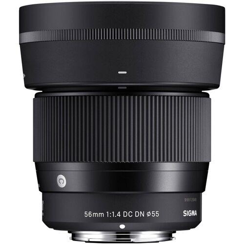 Sigma »56mm 1,4 DC DN Sony-E« Objektiv