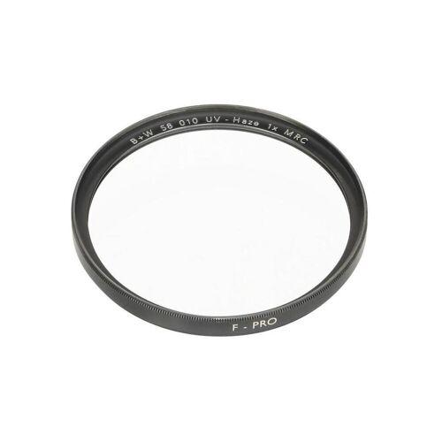B&W »UV Filter MRC 58mm« Objektivzubehör