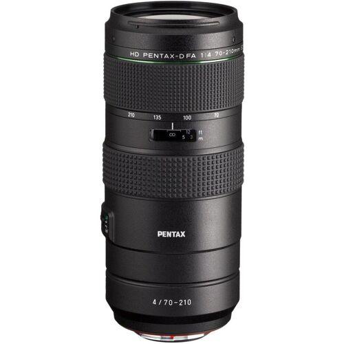 Pentax »HD DFA 70-210mm f4 SDM WR« Objektiv