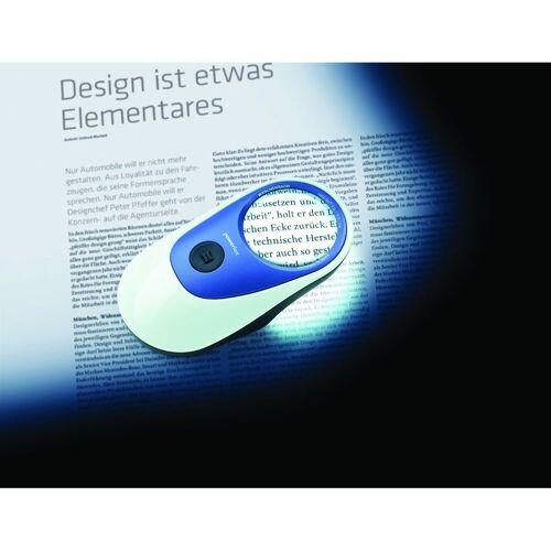 Eschenbach Optik Standlupe »LED Leuchtlupe Powerlux 14D/3.5x 8000K«