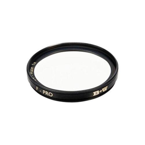 B&W »UV Filter (010) 52 mm« Objektivzubehör