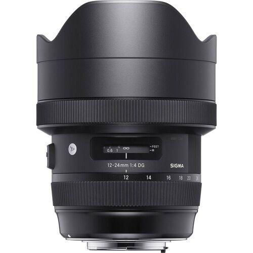 Sigma »12-24mm f4,0 DG HSM Art Canon« Objektiv