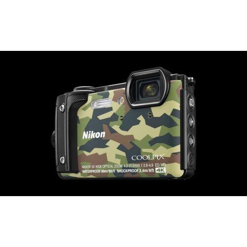Nikon »Coolpix W300 camouflage« Kompaktkamera