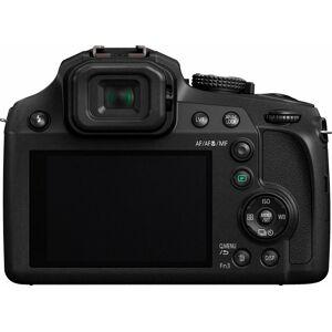 Panasonic Lumix Panasonic »DC-FZ82EG-K« Bridge-Kamera (LUMIX DC VARIO, 18,1 MP, 60x opt. Zoom, Gesichtserkennung, Panorama-Modus)