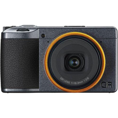 Ricoh »GR III Street Edition Kit« Kompaktkamera