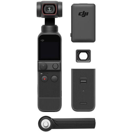 dji »Pocket 2 Creator Combo« Camcorder