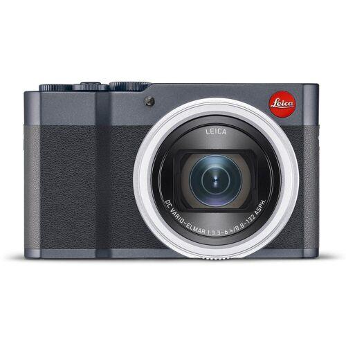 Leica »C-Lux 2018 Midnight Blue« Kompaktkamera