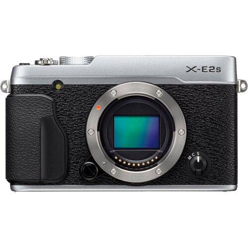 Fujifilm »X-E2S Body« Systemkamera-Body (16,3 MP, WLAN (Wi-Fi)