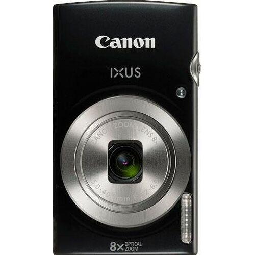 Canon »IXUS 185« Superzoom-Kamera (20 MP, 8x opt. Zoom, Gesichtserkennung), schwarz