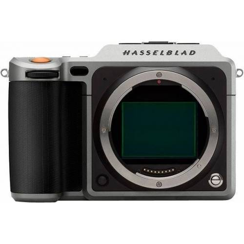 Hasselblad »X1D-50c Body« Systemkamera (50 MP, WLAN (Wi-Fi)