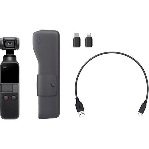 dji »Osmo Pocket« Gimbal (Stabilisierte Video- und Fotokamera)