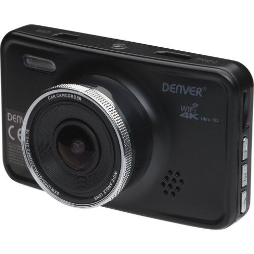 Denver Dashcam »Dashcam CCG-4010«, Schwarz