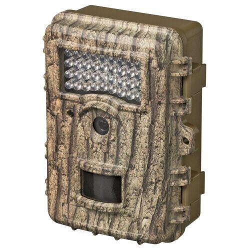 BRESSER Wildkamera »Überwachungskamera/Wildkamera 55° 8MP«
