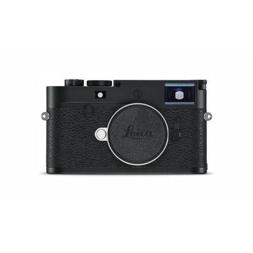 Leica »M10-P Gehäuse schwarz« Systemkamera