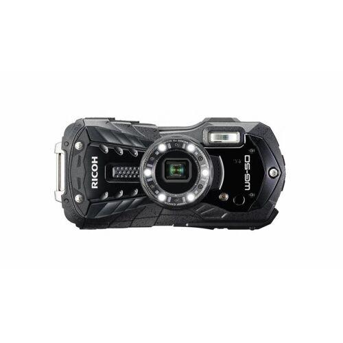 Ricoh »WG-50 schwarz« Outdoor-Kamera