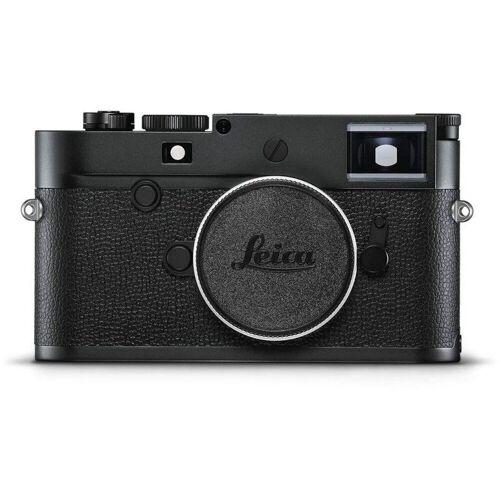 Leica »M10 Monochrom« Systemkamera