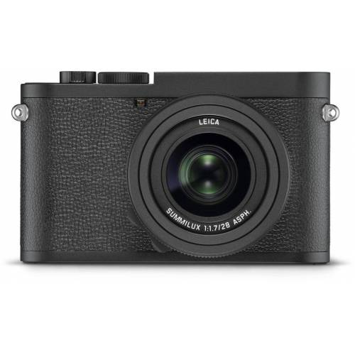 Leica »Q2 Monochrom« Systemkamera