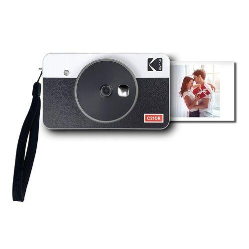 Kodak »Mini Shot Combo 2 Retro« Outdoor-Kamera, Weiß