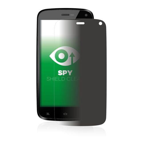 upscreen Schutzfolie »für NGM Forward Prime«, Folie Schutzfolie Sichtschutz klar anti-spy
